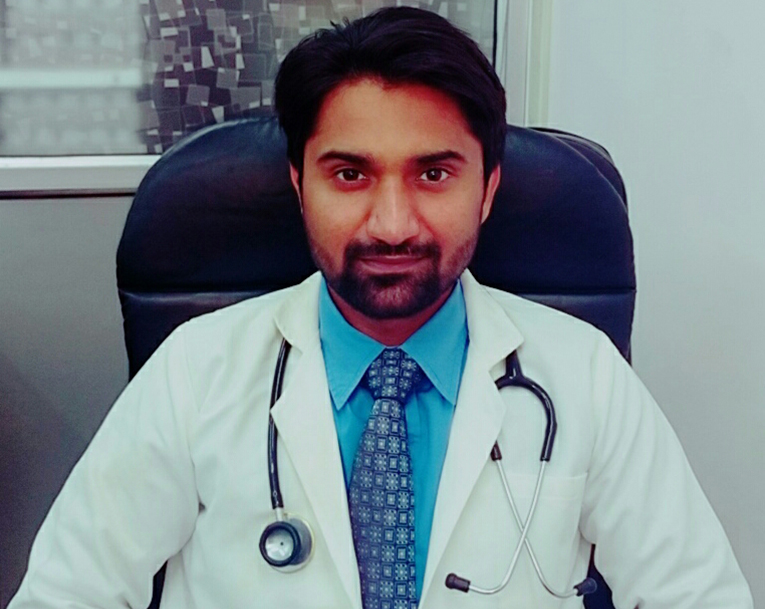 Dr Viney khatri